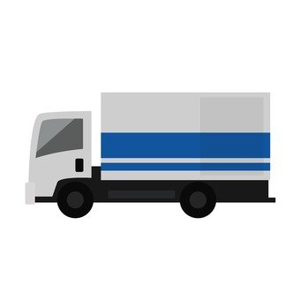 배달 트럭 1