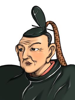 도쿠가와 요시 무네