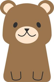 【Animals】 Bear