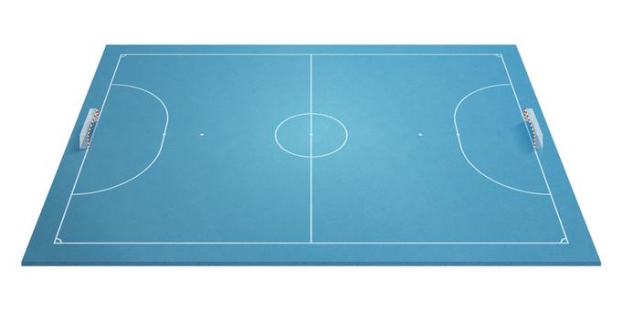 Futsal court 8