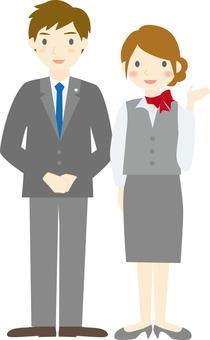 Gender business