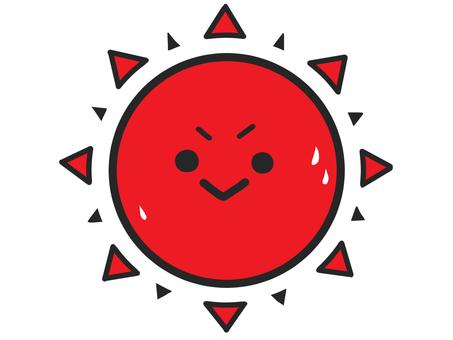 Gilangi sun