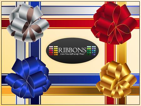 Design: Ribbon 10