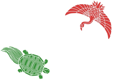 학과 거북이