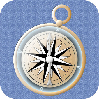 Compass (copper)