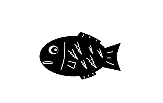 Fish fish oo