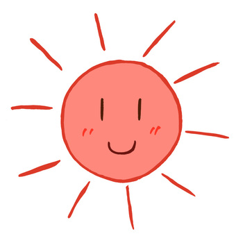 Feeling sun 1