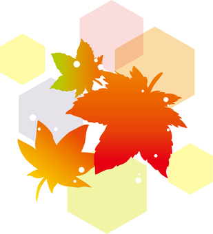 Maple decoration (one point)