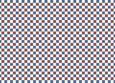 Checker pattern 02