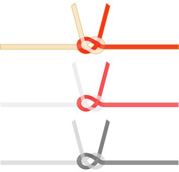Awaji knot 7 pieces