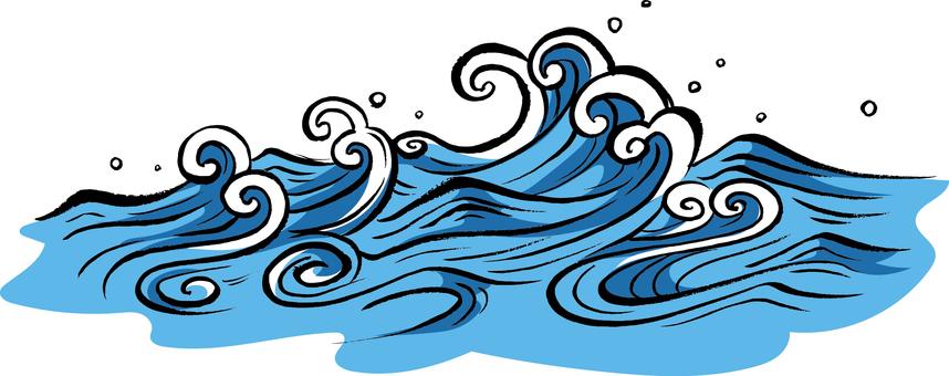 Daiwa wave wave 02