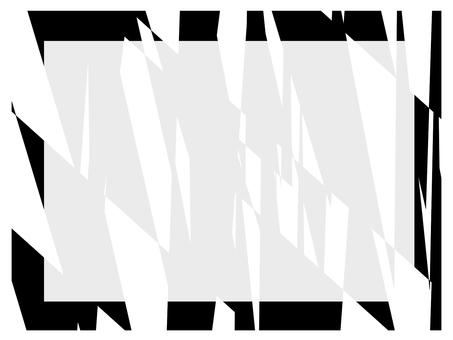 抽象框架(單調)