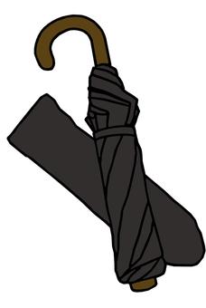 folding umbrella