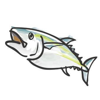 Ingredients _ tuna