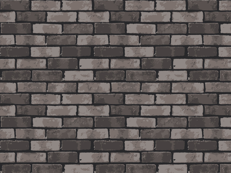 Pattern material <Brick>