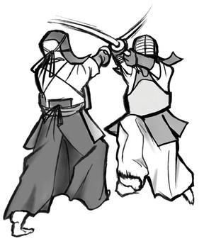 Kendo _ Practice