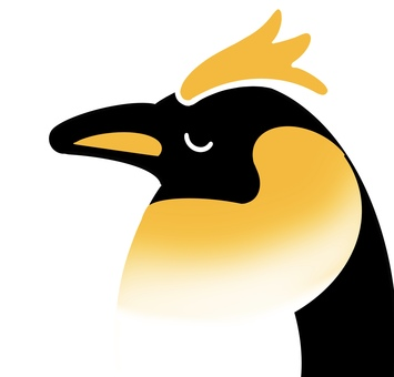 Picture of penguin