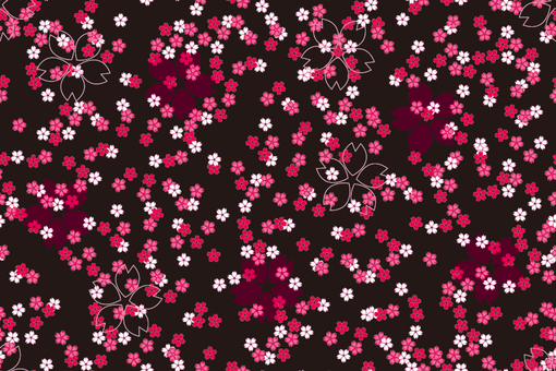 Japanese Pattern Chiyogami Swatch Series 19
