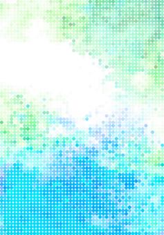 Dot Doku - Mavi