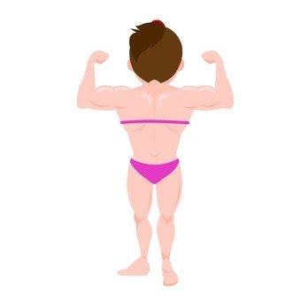 Bodybuilder 12