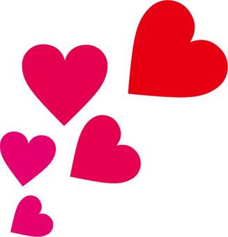 Heart f