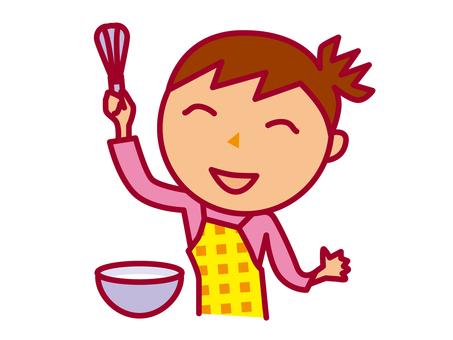 People - Cooking - 03