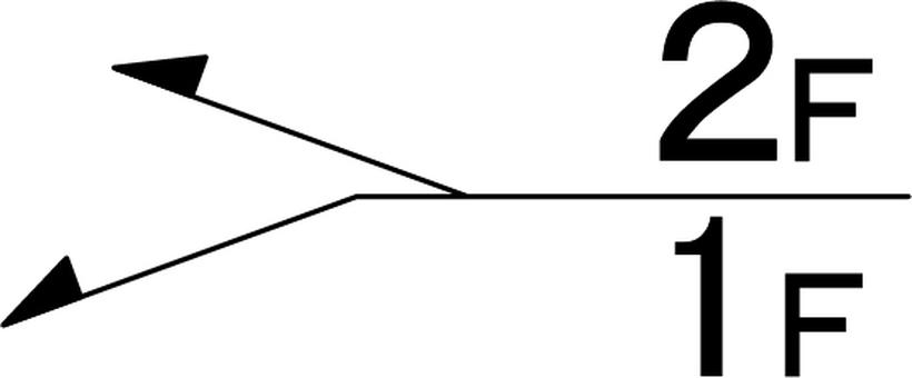 11 Arrow display
