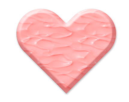 Heart Chocolate 03
