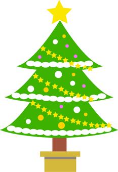 크리스마스 트리 4