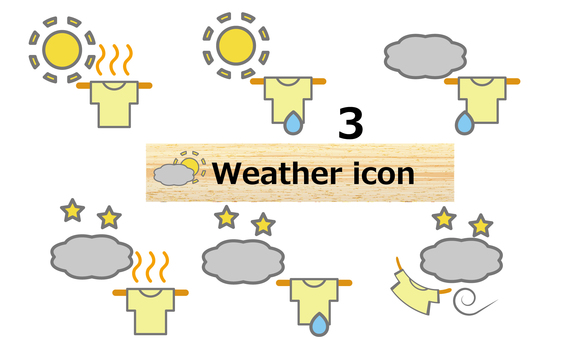 Weather Icon 3
