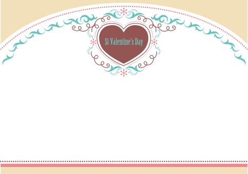 Valentine's Frame 6