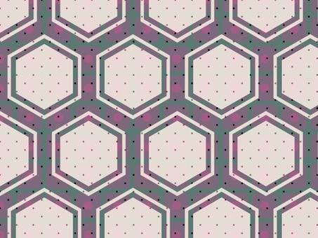 Silk cocoon background 3
