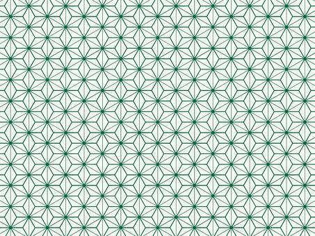 ai Japanese pattern pattern hemp background 4