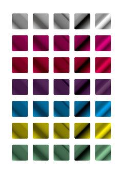 Metal gradient