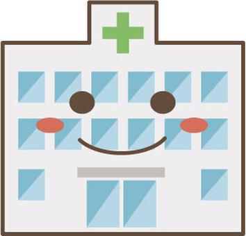 Hospital character 2