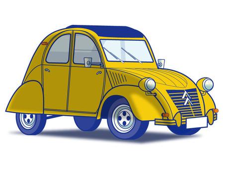 Car Correct 6
