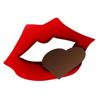Valentine's Heart ⑯