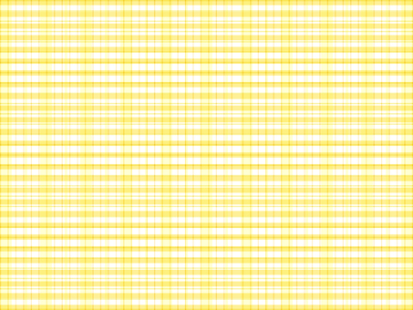 Yellow check background