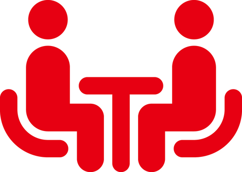 Meeting_icon_2 persons_01_red