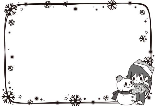 Furen * Snow 01