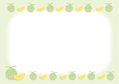 Melon 003