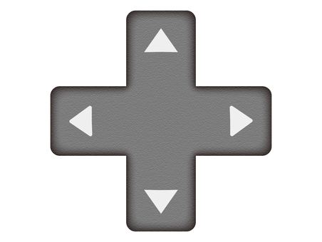 the cross key