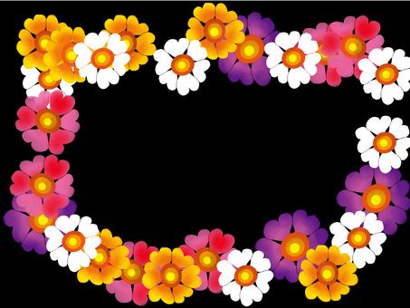 Pop flowers 2