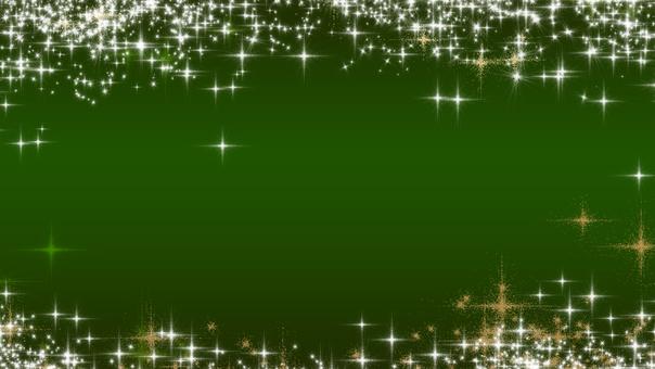 A glittering starry sky wallpaper