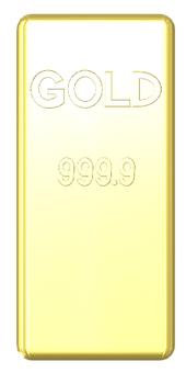 ゴールドバー
