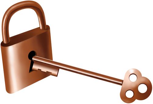 Key opening