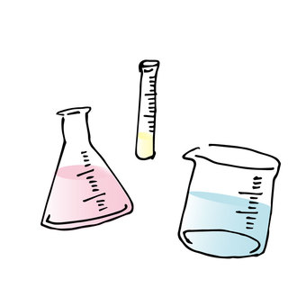 Chemistry experiment