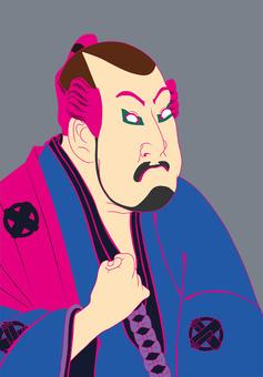 Tanimura Toro's Washukaji Hachira next colorful