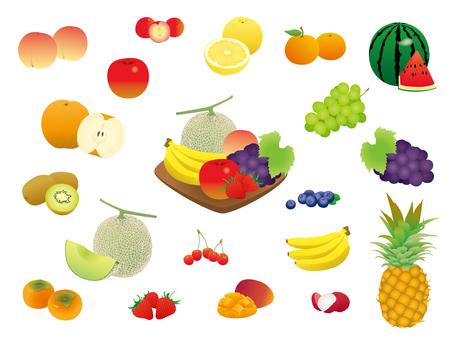 Food / fruits