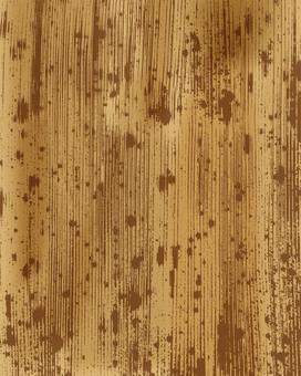 Bamboo skin texture